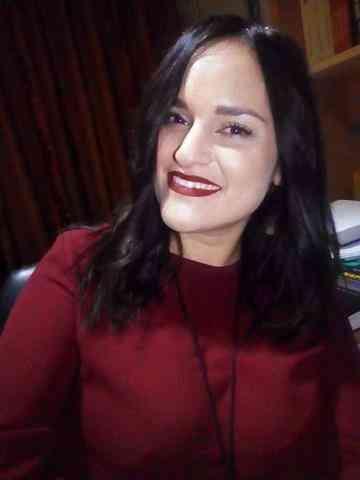 Μαρία Μυριδάκη – Web Content Writer στην εταιρεία Great Strength