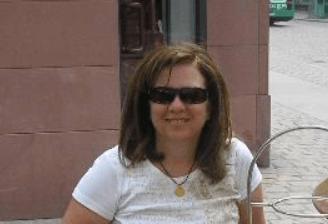 Χρύσα Τσουπάκη – Συνταξιούχος