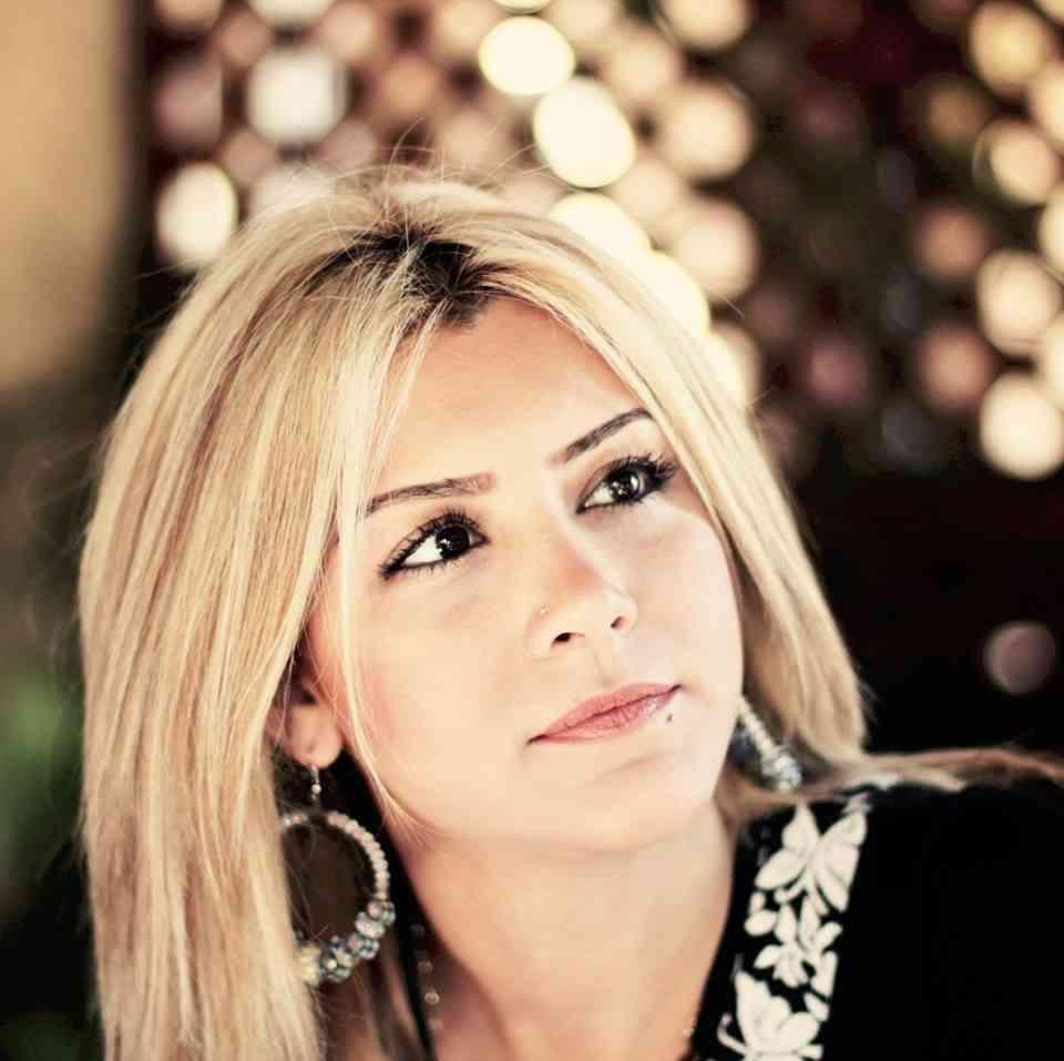 Μαρία Παναγιώτου – Ψυχολόγος – Συγγραφέας – Ανώτερη λειτουργός νεολαίας ΚΟΚΕΝ