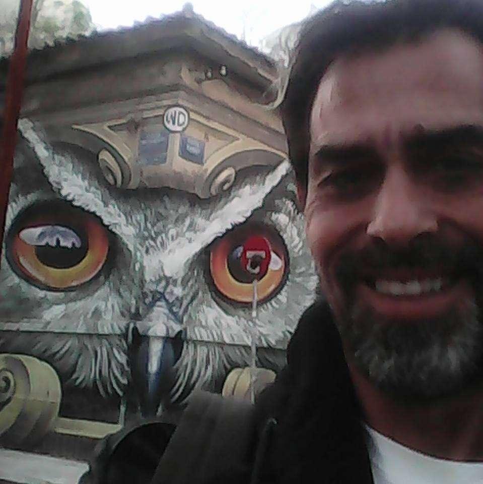 Ηρακλής Παπαδάκης – Συγγραφέας