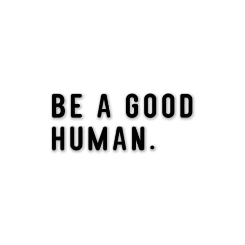 Ποιος είναι τελικά ο καλός άνθρωπος;