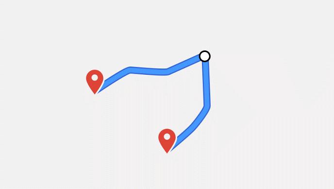 Η θεωρία της απόστασης