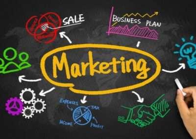 Συμβουλευτικές Υπηρεσίες – Marketing